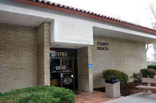 Lac-Valencia Health Center