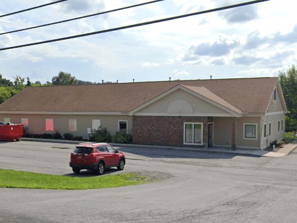 Lafayette Family Health Center