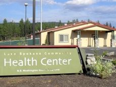 Lake Spokane Community Health