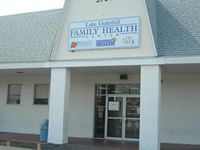 Lake Underhill Family Health Center
