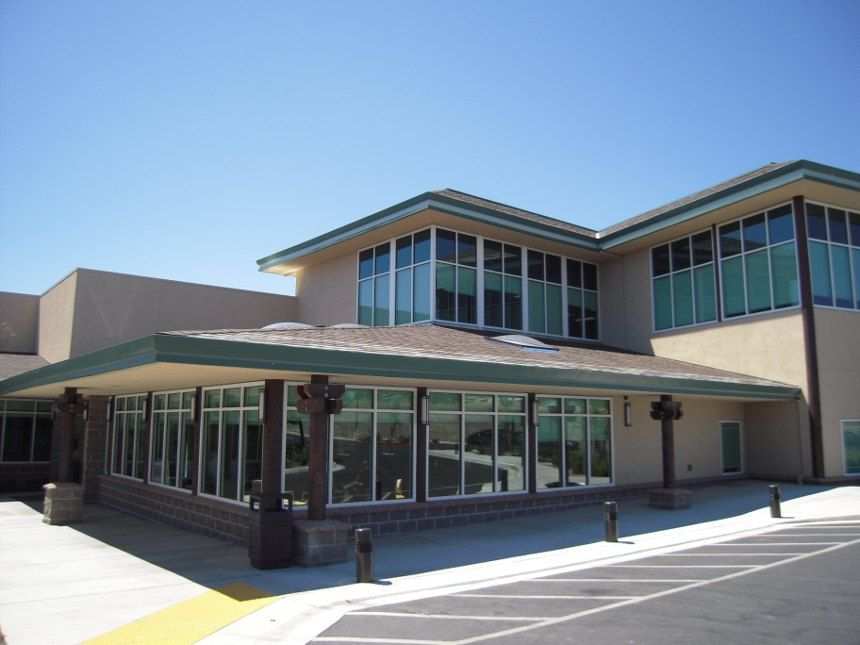 Lakeside Health Center