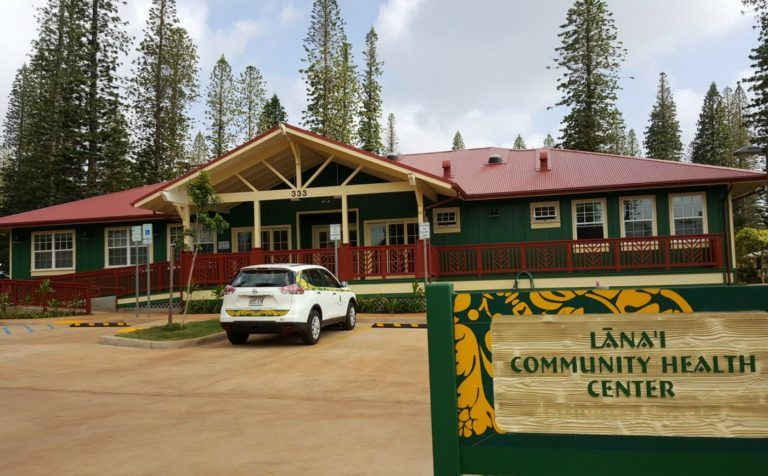 Lanai Community Health Center