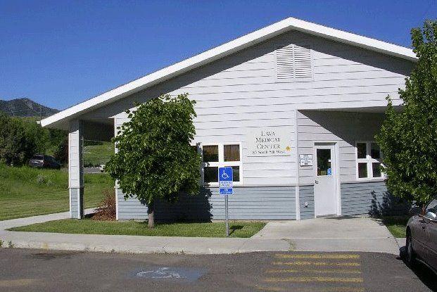Lava Hot Springs Clinic
