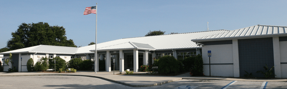 Lawton Chiles Children & Family Healthcare Center