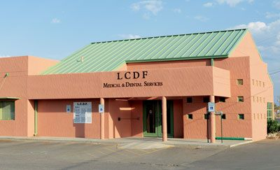 LCDF Anthony Medical & Dental
