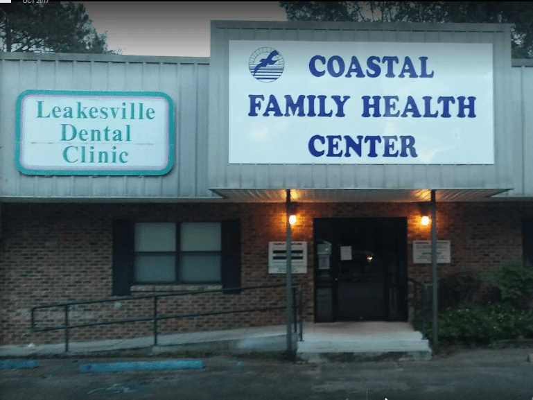 Leakesville Dental Clinic