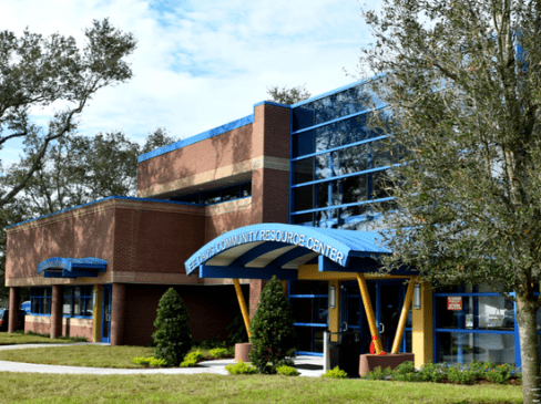 Lee Davis Health Center