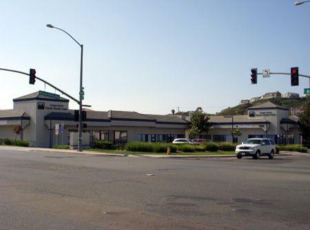 Lemon Grove Family Health Center