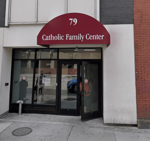 Catholic Family Center