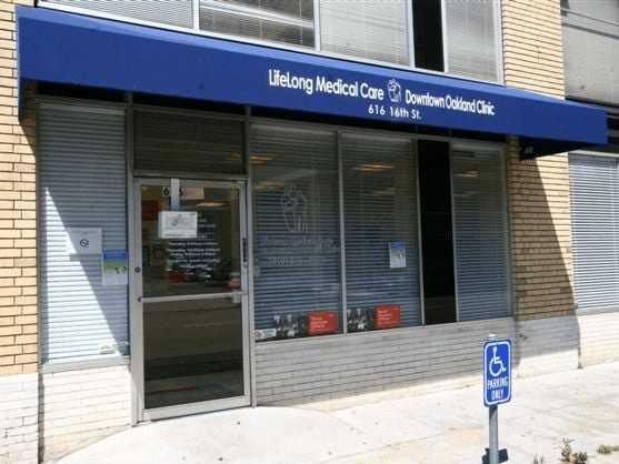 Lifelong Medical Care Downtown Oakland