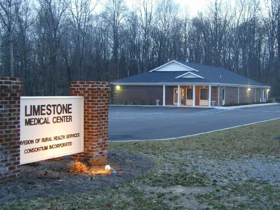 Limestone Medical Center
