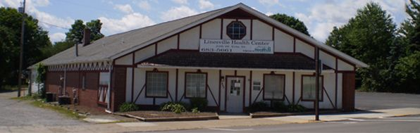 Linesville Health Center