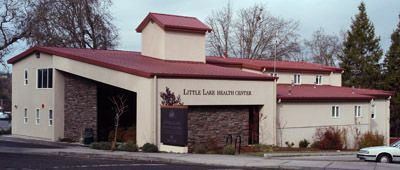 Little Lake Health Center