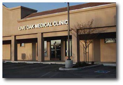 Live Oak Clinic