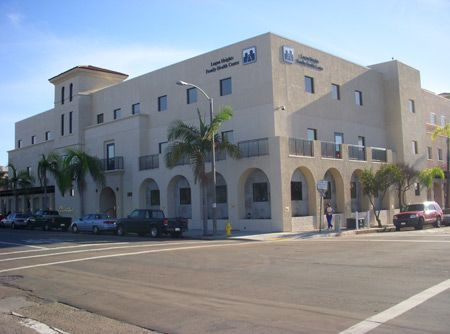 Logan Heights Family Health Center