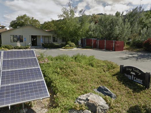 Long Valley Health Center