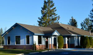 Loon Lake Community Health Center