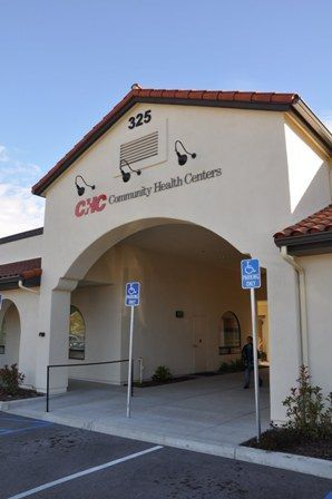 Los Robles Community Medical Ctr