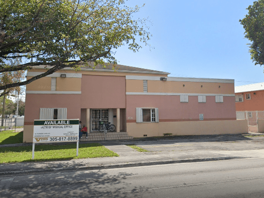 Lou Panci Alternative School