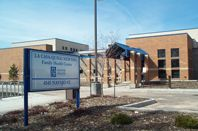 Lowry Family Health Center