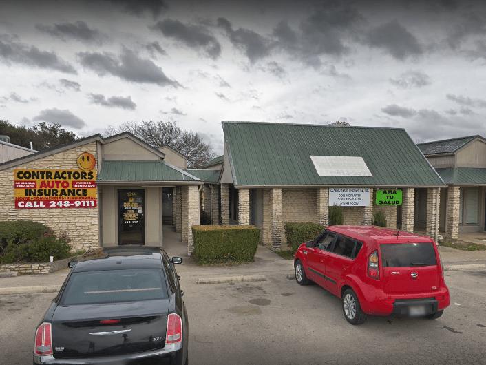 Lscc Round Rock Dental Clinic