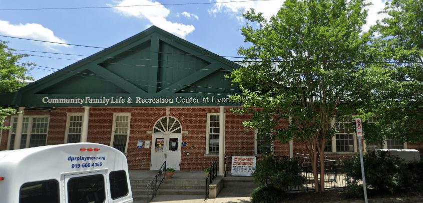 Lyon Park Clinic