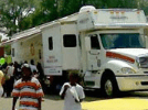 Madison Clinic Mobile Unit