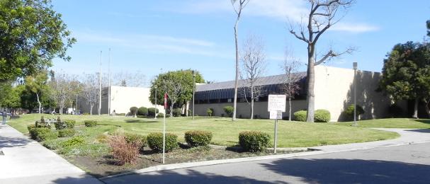 Magic Johnson School Based