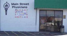 Main Street Physicians