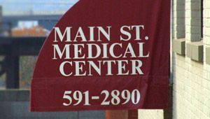 Main Street Pirmary Care