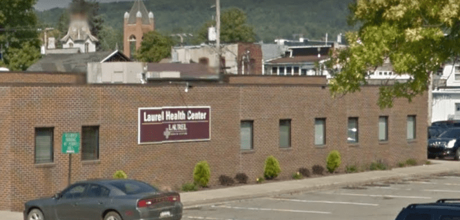 Mansfield Laurel Health Center