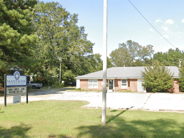 Mantachie Rural Health Care In