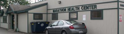 Marathon Medical Office
