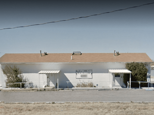 Marfa Community Health Clinic