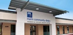 Marin Community Clinic - Novato North