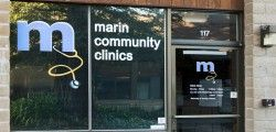 Marin Community Clinic Larkspur