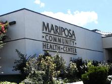 Mariposa Chc Chronic Care Center