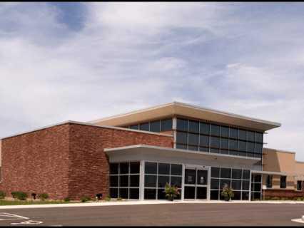 Marshfield Clinic Lake Halli