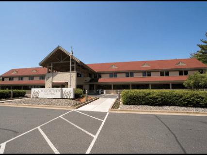 Marshfield Clinic Minocqua B