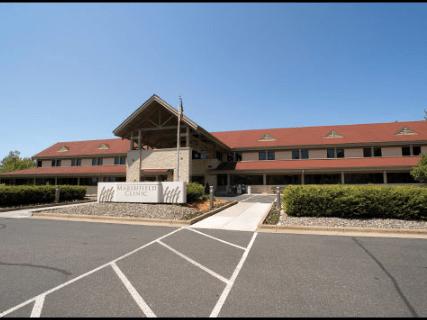 Marshfield Clinic Minocqua C