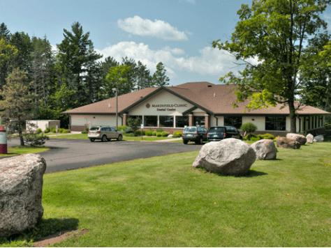 Marshfield Clinic Park Falls