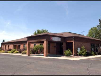 Marshfield Clinic Cadott Center