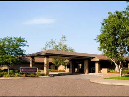 Marshfield Clinic Chippewa Cen