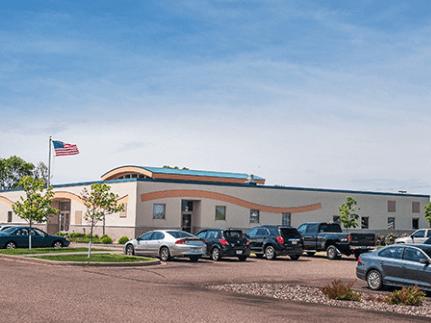 Marshfield Clinic Chippewa Den