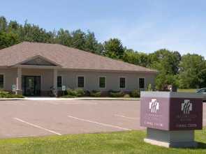 Marshfield Clinic Cornell Cent