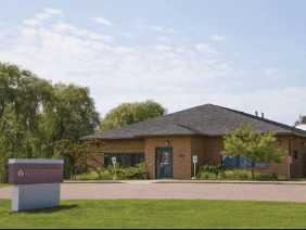Marshfield Clinic Greenwood Ce