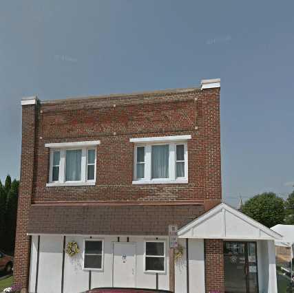 Marshfield Clinic Loyal Center