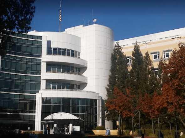 Martinez Health Center