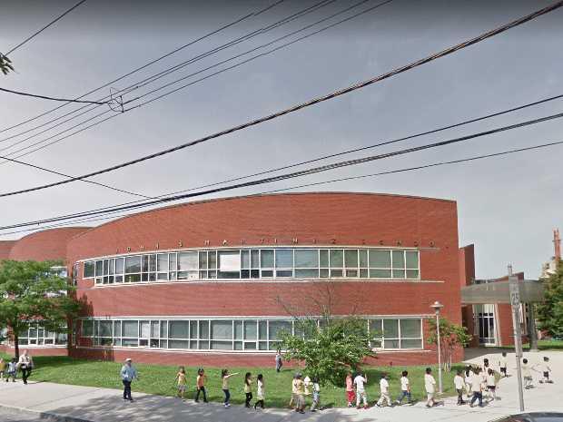 Martinez K 8 School Based Hc