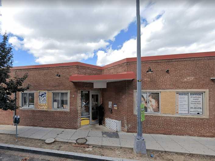 Marys Center For Maternal Am